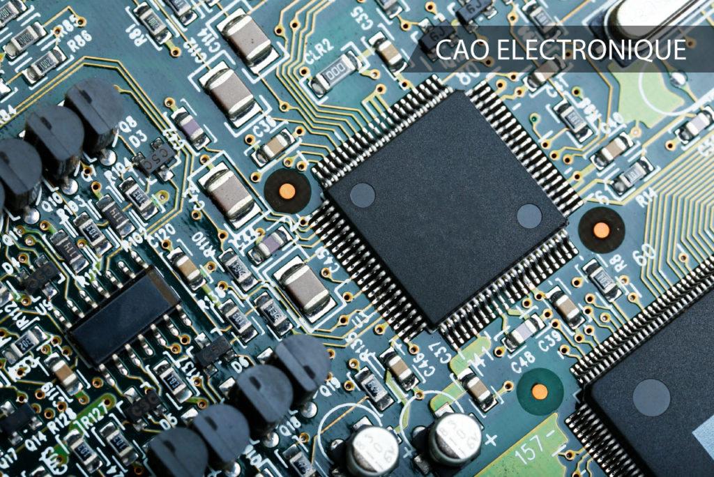 CAO-electronique