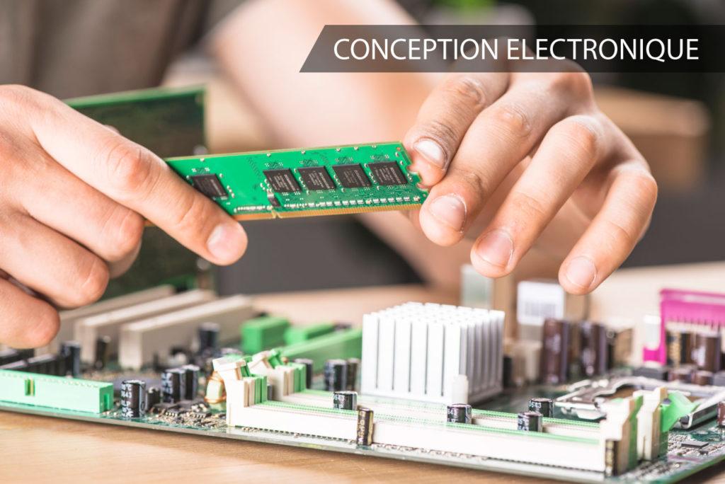Conception-electronique
